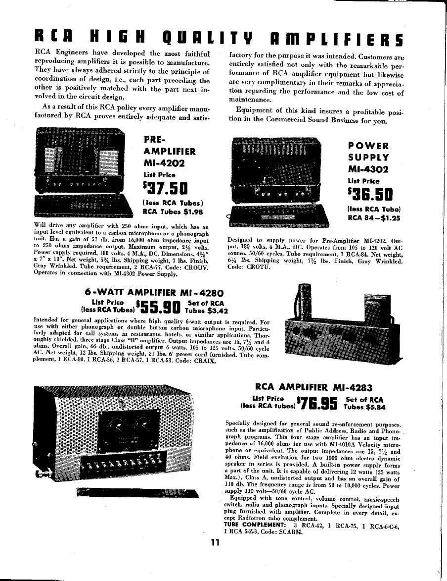 audiofilofine field coil speakers: rca pa systems